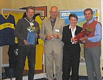 Vortrag beim BDVT Regional-Club Westfalen